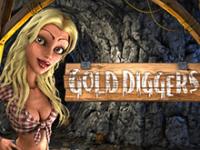 Азартная игра Gold Diggers