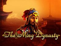 Игровой слот The Ming Dynasty