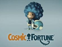 Игровой автомат Космическая Фортуна