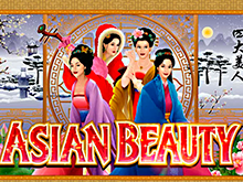 Азартная игра Asian Beauty