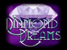 Онлайн слот Diamond Dreams