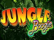 Азартная игра Jungle Boogie