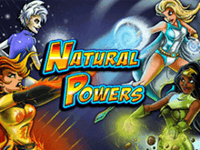 Азартная игра Natural Powers