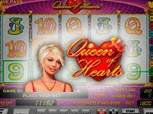 Азартная игра Queen Of Hearts