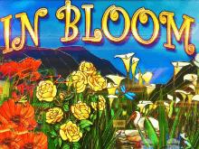 Игровой автомат In Bloom