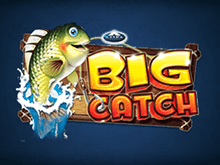 Онлайн слот Big Catch