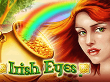 Слот онлайн Irish Eyes