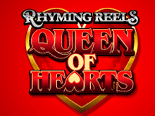 Слот Rhyming Reels Queen Of Hearts