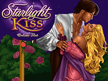 Азартная игра Starlight Kiss