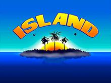 Игровой аппарат Island