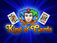 Игровой аппарат King Of Cards