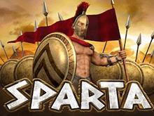 Азартная игра Sparta