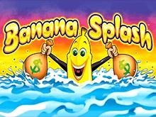 Игровой аппарат Банановый Взрыв
