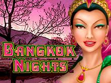 Игровой слот Ночи В Бангкоке