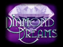 Онлайн слот Diamond Dreams