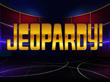 Онлайн слот Jeopardy!