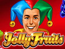 Игровой аппарат Jolly Fruits