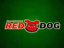 Игровой аппарат Red Dog Progressive
