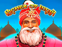 Онлайн слот Riches Of India