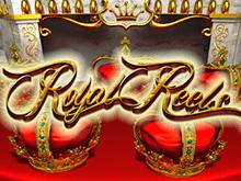 Игровой автомат Королевские Барабаны