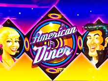 Азартная игра American Diner