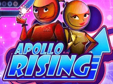 Онлайн слот Apollo Rising