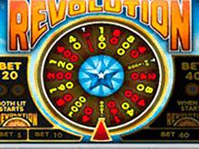 Игровой аппарат Революция