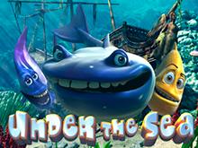 Онлайн слот Under the Sea