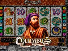 Игровой слот Колумб