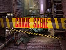 Игровой слот Crime Scene