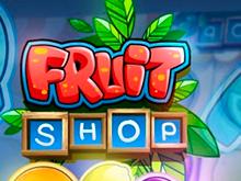 Онлайн слот Fruit Shop