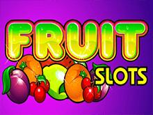 Азартный слот Fruit Slots