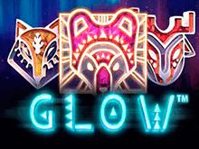 Игровой аппарат Glow