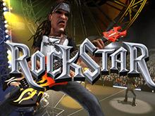 Игровой онлайн-автомат Rockstar