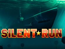 Онлайн слот Silent Run