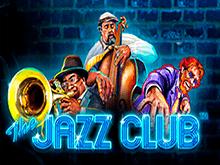 Игровой аппарат The Jazz Club