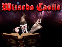Игровой слот Wizards Castle