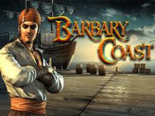 Игровой 3D-слот Barbary Coast