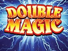 Игровой слот Двойная Магия