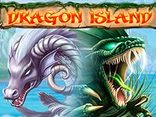Онлайн слот Dragon Island
