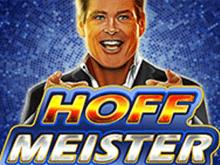 Игровой онлайн-слот Hoffmeister