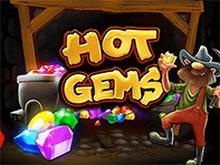 Игровой слот Hot Gems