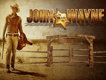 Игровой аппарат John Wayne