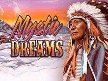 Игровой слот Mystic Dreams