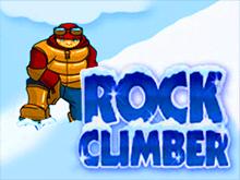 Азартный игровой слот Rock Climber