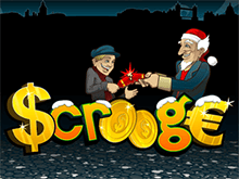 Игровой онлайн-слот Скрудж