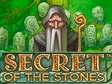 Онлайн слот Secret Of The Stones