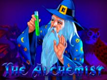 Игровой слот Алхимик