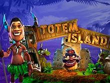 Онлайн слот Totem Island