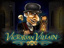 Игровой аппарат Victorian Villain